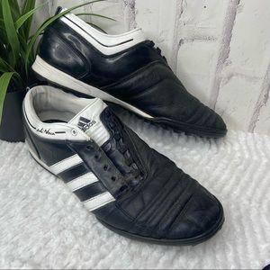 Adidas adi nova soccer shoes 9.5